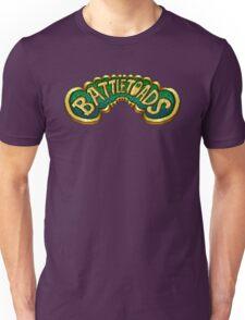 Battletoads (NES) Title Screen Unisex T-Shirt