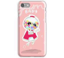 Gum Baby iPhone Case/Skin
