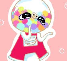 Gum Baby Sticker