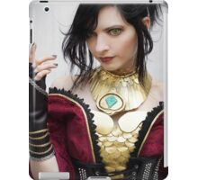 Morrigan Cosplay iPad Case/Skin
