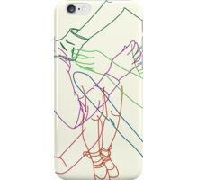 Limbs iPhone Case/Skin