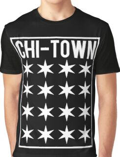 Chi-Town Graphic T-Shirt