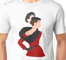 Timeless Grace Unisex T-Shirt