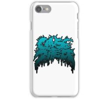 Blue is coo iPhone Case/Skin