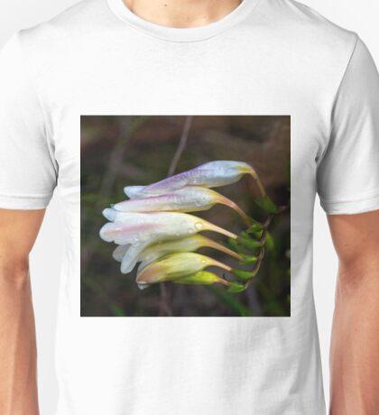 Dew drops Unisex T-Shirt