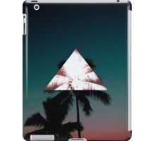 Invert Triangle iPad Case/Skin