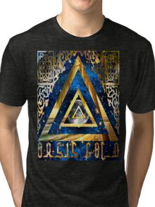 Spacadice OG Tri-blend T-Shirt