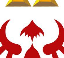 Hylian Shield - Skyward Sword Sticker