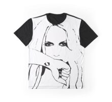 Iconicney  Graphic T-Shirt