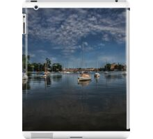 Riverside Park 2014-1 iPad Case/Skin