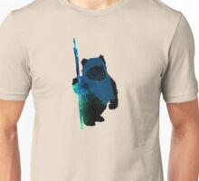 space ewok Unisex T-Shirt
