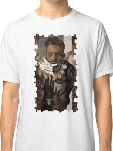 Dorian Tarot Card 1 Classic T-Shirt
