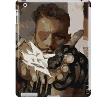 Dorian Tarot Card 1 iPad Case/Skin