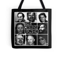 The Crazy Bunch Tote Bag