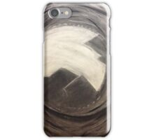 Out of the Wormhole iPhone Case/Skin
