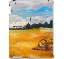 Abandon Farm iPad Case/Skin