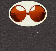 Janis Sunglasses Mens V-Neck T-Shirt