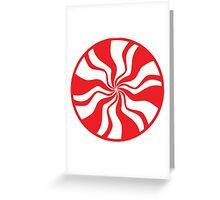 The White Stripes Music Greeting Card