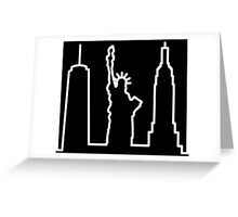NY Greeting Card