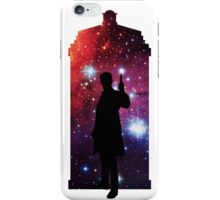 Beyond Time iPhone Case/Skin