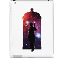 Beyond Time iPad Case/Skin