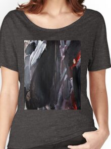 SP No.12 Women's Relaxed Fit T-Shirt