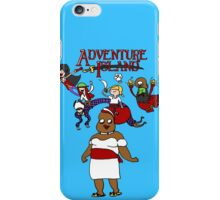 Adventure Island iPhone Case/Skin