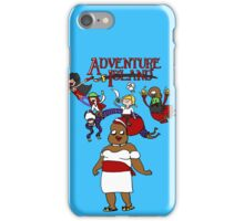 Adventure Island iPhone Case/Skin