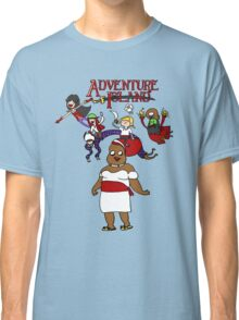 Adventure Island Classic T-Shirt