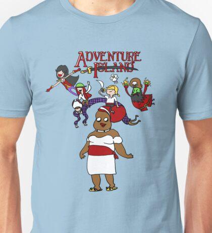 Adventure Island Unisex T-Shirt