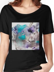 SP No.16 Women's Relaxed Fit T-Shirt