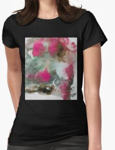 SP No.17 Womens Fitted T-Shirt