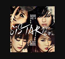 Sistar Korean Girlband by bimak Unisex T-Shirt