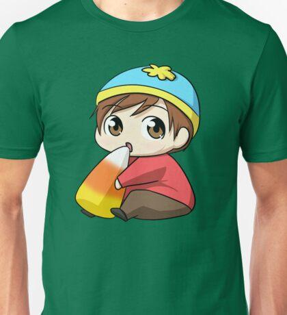 Cartman Unisex T-Shirt