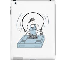 Gamercise iPad Case/Skin