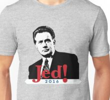 Jeb! Ahh.. I Mean JED! Unisex T-Shirt