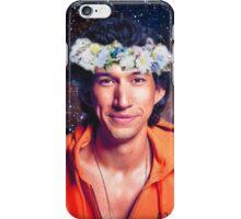 Space Prince Adam iPhone Case/Skin