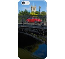 Tickford Bridge Newport Pagnell iPhone Case/Skin