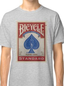 Bicycle Playing Cards - Standard Classic T-Shirt