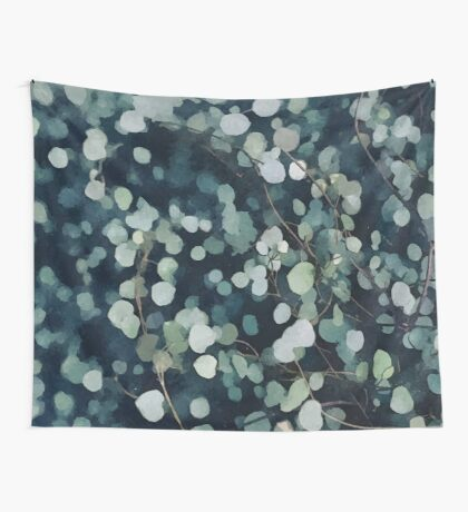 *A Fresh Start* #redbubble Wall Tapestry