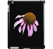 Echinacea flower iPad Case/Skin