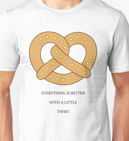 Life Secret Unisex T-Shirt