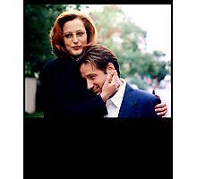 The X Files - #20 Photographic Print