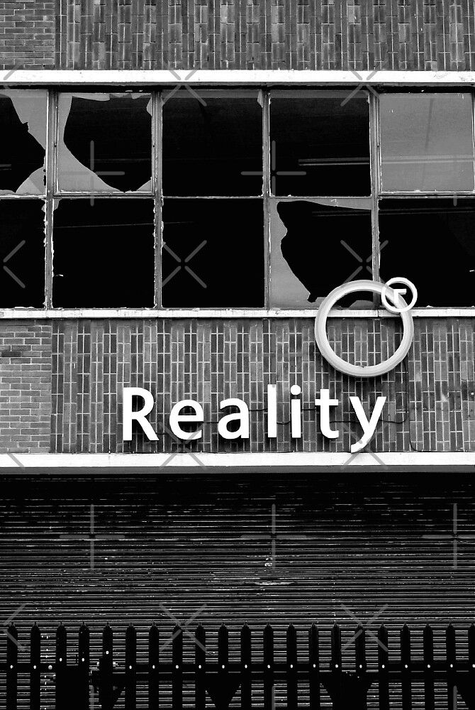 Reality by richman
