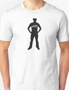 The Evolution Man T-Shirt