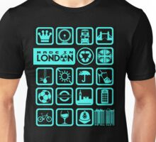 MADE IN LONDON Unisex T-Shirt