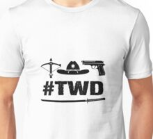 The Walking Dead - TWD Unisex T-Shirt