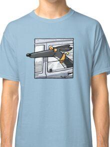 Wheee! Classic T-Shirt