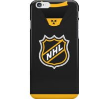NHL 2016 All-Star Black Jersey iPhone Case/Skin