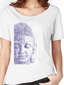 Conceptual Buddha Women's Relaxed Fit T-Shirt
